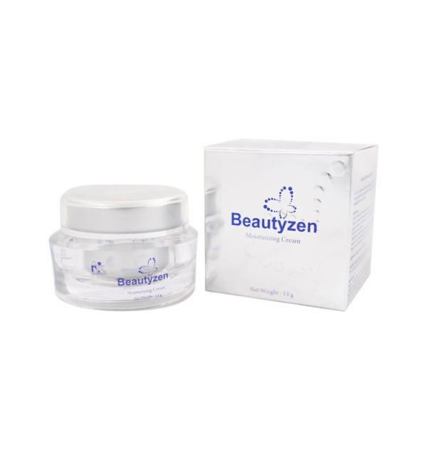Beautyzen Moisturizing Cream