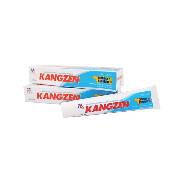 Kangzen Tooth Paste