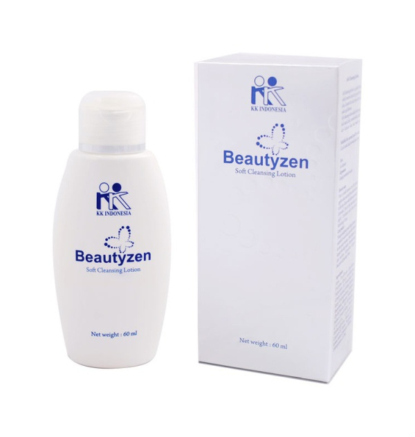 Beautyzen Soft Cleansing Lotion 60 ml