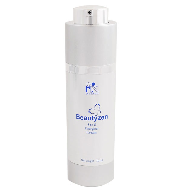 Beautyzen 8 to 8 Energizer Cream