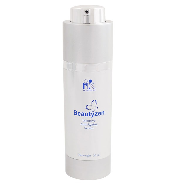 Beautyzen Intensive Anti Ageing Serum