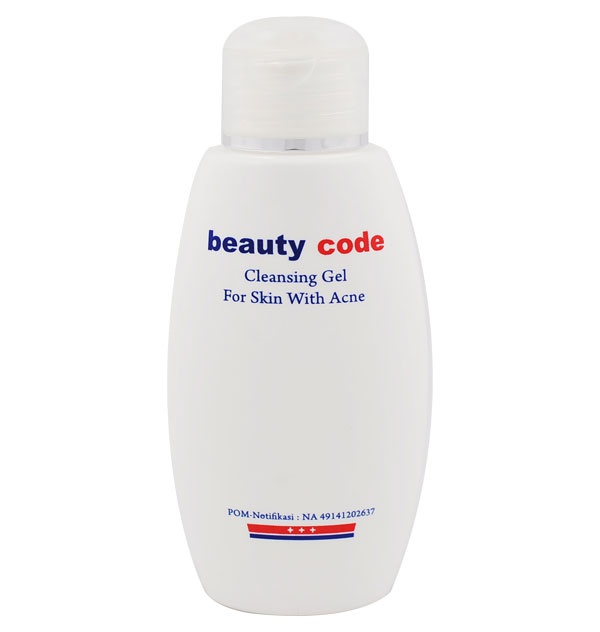 Beauty Code Acne Cleansing Gel