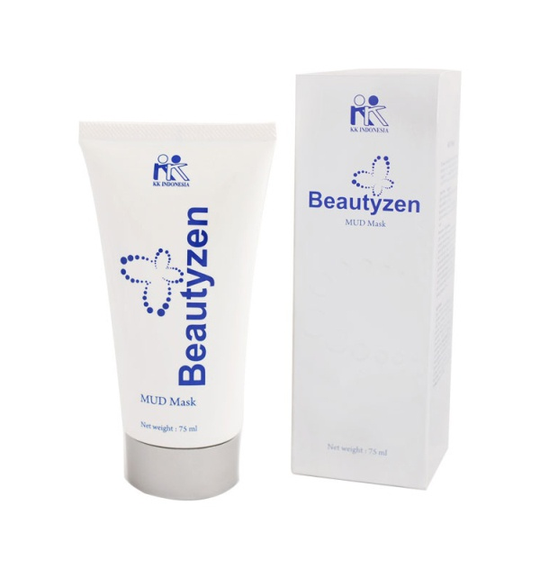 Beautyzen Mud Mask