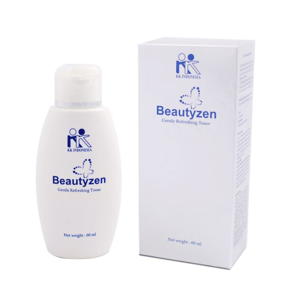 Beautyzen Refreshing Toner 60 ml